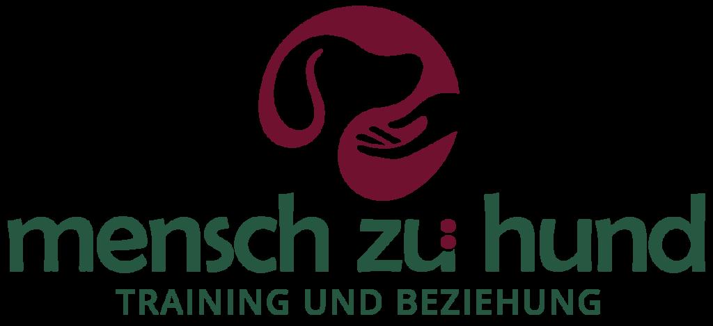 mensch-zu-hund-hundetraining-logo